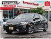 2017 Honda Civic EX (Stk: H42051T) in Toronto - Image 1 of 30
