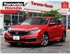 2019 Honda Civic EX 7 Years/160,000KM Honda Certified Warranty (Stk: H42072T) in Toronto - Image 1 of 30