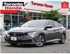 2020 Honda Civic EX 7 Years/160,000KM Honda Certified Warranty (Stk: H43002T) in Toronto - Image 1 of 30