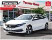 2020 Honda Civic LX 7 Years/160,000KM Honda Certified Warranty (Stk: H42099T) in Toronto - Image 1 of 30
