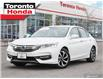 2017 Honda Accord Sedan SE (Stk: H41055T) in Toronto - Image 1 of 27
