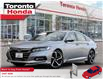 2018 Honda Accord Sedan Sport (Stk: H41098T) in Toronto - Image 1 of 27