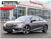 2017 Honda Civic Coupe TOURING (Stk: H41014A) in Toronto - Image 1 of 30