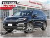 2017 Honda Pilot EX-L|Leather|Roof|Engine remote Starter (Stk: H41201T) in Toronto - Image 1 of 27
