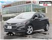2017 Chevrolet Cruze LOW, LOW KM'S - PRICED TO SELL!! (Stk: K32263A) in Toronto - Image 1 of 30