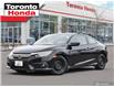 2016 Honda Civic Coupe Touring |Honda Comprehensive Warranty Until 2023 (Stk: H41284P) in Toronto - Image 1 of 30