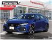 2019 Honda Civic  (Stk: H41306A) in Toronto - Image 1 of 30