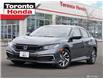 2019 Honda Civic Sedan EX |7 Years/160,000KM Honda Certified Warranty (Stk: H41309P) in Toronto - Image 1 of 30