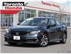 2019 Honda Civic Sedan EX 7 Years/160,000KM Honda Certified Warranty (Stk: H41465P) in Toronto - Image 1 of 30