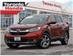 2019 Honda CR-V EX 7 Years/160,000KM Honda Certified Warranty (Stk: H41448T) in Toronto - Image 1 of 30