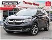 2017 Honda CR-V EX-L 7 Years/160,000KM Honda Certified Warranty (Stk: H41550A) in Toronto - Image 1 of 30
