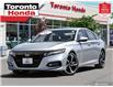 2019 Honda Accord Sport 7 Years/160,000KM Honda Certified Warranty (Stk: H41544P) in Toronto - Image 1 of 30