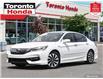 2017 Honda Accord Hybrid Touring (Stk: H41541A) in Toronto - Image 1 of 30