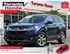 2017 Honda CR-V EX 7 Years/160,000KM Honda Certified Warranty (Stk: H41520A) in Toronto - Image 1 of 30