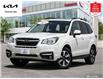 2017 Subaru Forester 2.5I Limited (Stk: K32370T) in Toronto - Image 1 of 30
