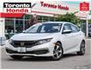 2019 Honda Civic LX (Stk: H41500T) in Toronto - Image 1 of 30