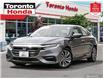 2020 Honda Insight Touring 7 Years/160,000 Honda Certified Warranty (Stk: H41566P) in Toronto - Image 1 of 30