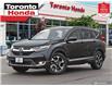 2018 Honda CR-V Touring 7 Years/160,000KM Honda Certified Warranty (Stk: H41615A) in Toronto - Image 1 of 30