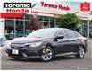 2018 Honda Civic LX (Stk: H41457P) in Toronto - Image 1 of 30