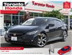 2020 Honda Civic Touring 7 Years/160,000 Honda Certified Warranty (Stk: H41441T) in Toronto - Image 1 of 30