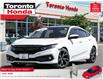 2019 Honda Civic Sport 7 Years/160,000KM Honda Certified Warranty (Stk: H41463P) in Toronto - Image 1 of 30