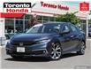 2019 Honda Civic Touring (Stk: H41657A) in Toronto - Image 1 of 30