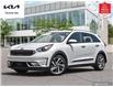 2018 Kia Niro SX Touring (Stk: K32374P) in Toronto - Image 1 of 30