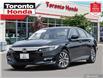 2020 Honda Accord Hybrid Touring 7 Years/160,000KM Honda Certified Warranty (Stk: H41768A) in Toronto - Image 1 of 30