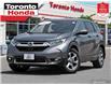2019 Honda CR-V EX 7 Years/160,000KM Honda Certified Warranty (Stk: H41744T) in Toronto - Image 1 of 30