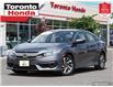 2018 Honda Civic SE (Stk: H41750T) in Toronto - Image 1 of 30