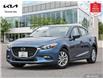 2017 Mazda Mazda3 GS (Stk: K32399A) in Toronto - Image 1 of 30