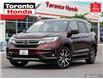 2021 Honda Pilot Touring 7 Years/160,000KM Honda Certified Warranty (Stk: H41760T) in Toronto - Image 1 of 30