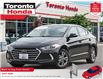 2018 Hyundai Elantra GLS (Stk: H41754T) in Toronto - Image 1 of 30