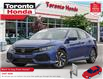 2019 Honda Civic LX 7 Years/160,000KM Honda Certified Warranty (Stk: H41716A) in Toronto - Image 1 of 30