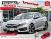 2018 Honda Civic Touring 7 Years/160,000KM Honda Certified Warranty (Stk: H41785A) in Toronto - Image 1 of 30