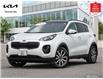 2018 Kia Sportage EX (Stk: K32406P) in Toronto - Image 1 of 30