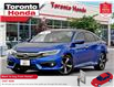 2018 Honda Civic Touring 7 Years/160,000KM Honda Certified Warranty (Stk: H41811A) in Toronto - Image 1 of 30