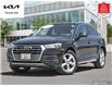 2018 Audi Q5 2.0T Progressiv quattro (Stk: K32387P) in Toronto - Image 1 of 30