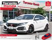 2018 Honda Civic Type R Base (Stk: H41817A) in Toronto - Image 1 of 30