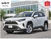2020 Toyota RAV4 Hybrid LE (Stk: K32441A) in Toronto - Image 1 of 30