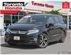 2020 Honda Odyssey Touring  Years/160,000KM Honda Certified Warranty (Stk: H41942P) in Toronto - Image 1 of 30