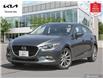 2018 Mazda Mazda3 GT (Stk: K32443A) in Toronto - Image 1 of 30