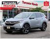 2019 Honda CR-V Touring 7 Years/160,000KM Honda Certified Warranty (Stk: H41992P) in Toronto - Image 1 of 30