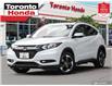 2018 Honda HR-V EX-L 7 Years/160,000KM Honda Certified Warranty (Stk: H41991A) in Toronto - Image 1 of 30