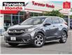 2019 Honda CR-V EX-L 7 Years/160,000KM Honda Certified Warranty (Stk: H41990A) in Toronto - Image 1 of 30