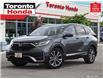 2020 Honda CR-V Touring 7 Years/160,000KM Honda Certified Warranty (Stk: H41973T) in Toronto - Image 1 of 29