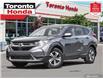 2019 Honda CR-V LX 7 Years/160,000KM Honda Certified Warranty (Stk: H41975A) in Toronto - Image 1 of 30