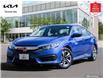 2017 Honda Civic LX (Stk: K32464T) in Toronto - Image 1 of 29