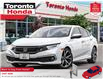 2020 Honda Civic Touring 7 Years/160,000KM Honda Certified Warranty (Stk: H42065P) in Toronto - Image 1 of 30