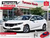 2019 Honda Civic EX 7 Years/160,000KM Honda Certified Warranty (Stk: H42076T) in Toronto - Image 1 of 30
